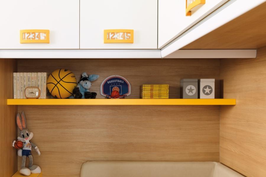 8 consigli per garantire la sicurezza della cameretta per bambini 4