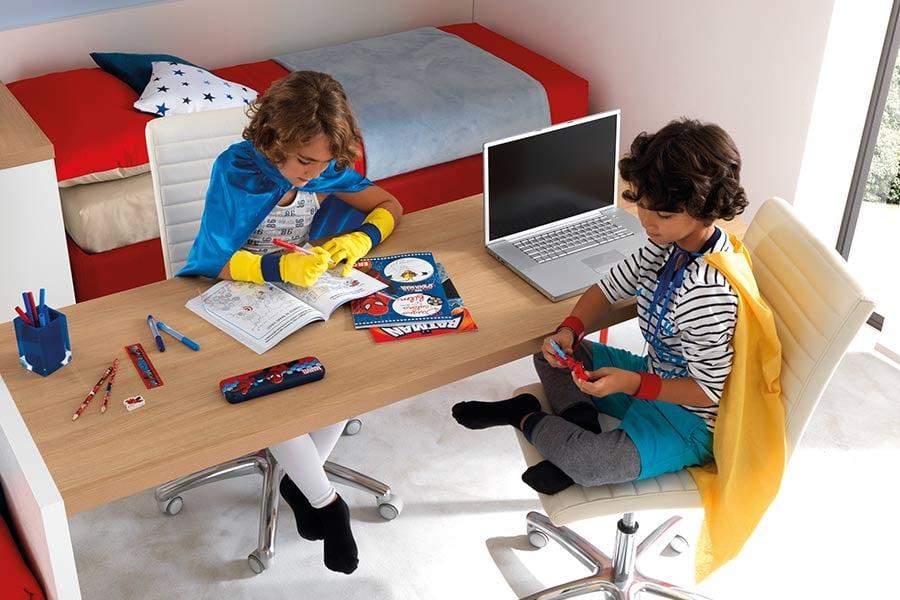 KC301 scrivania bambini