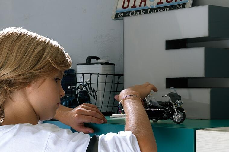 Come disinfettare la cameretta dei bambini