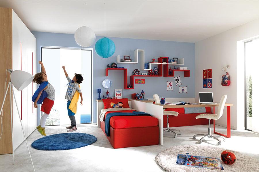 La fantasia non ha limiti: 10 idee creative per passare il tempo in casa con i bambini 1