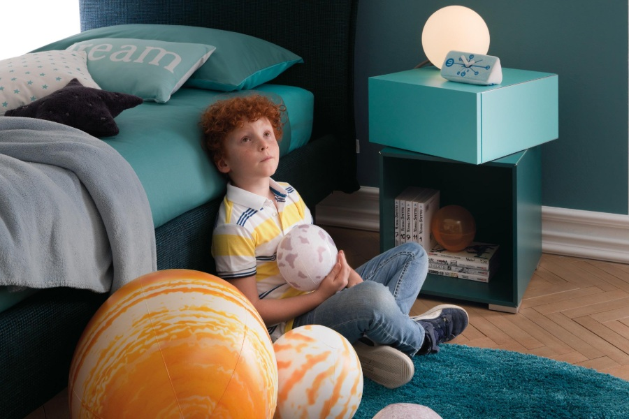 alcune cose da sapere prima di comprare la cameretta per i tuoi figli - cameretta da maschio