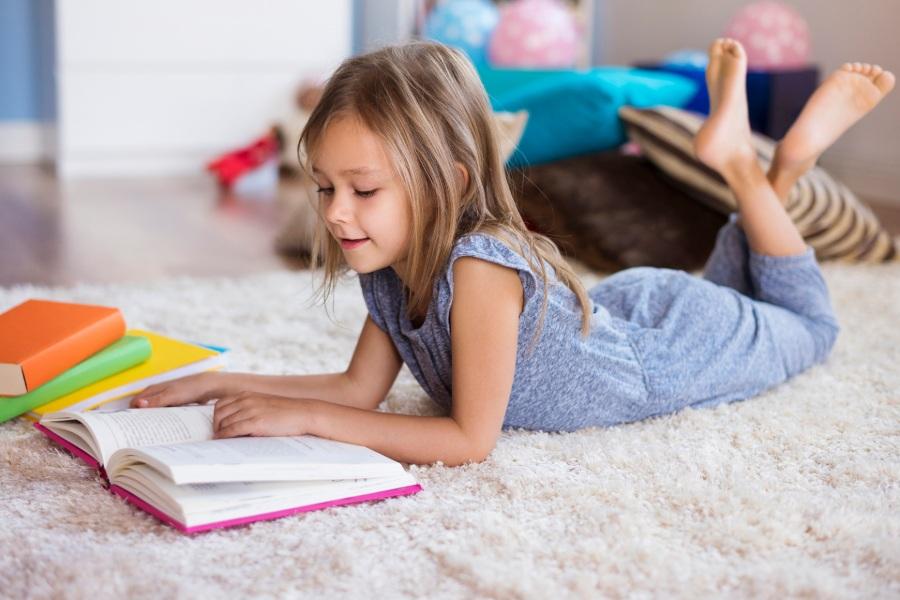 Cameretta per bambina moderna e colorata: 3 soluzioni 0