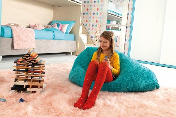 Colora le giornate di tuo figlio: 4 semplici giochi da fare in casa 7