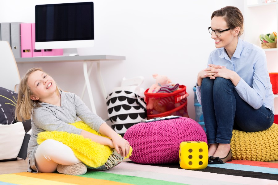 camerette ecologiche per bambini 1