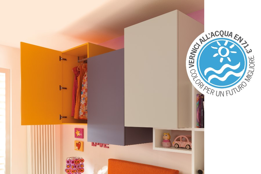 camerette ecologiche per bambini 4