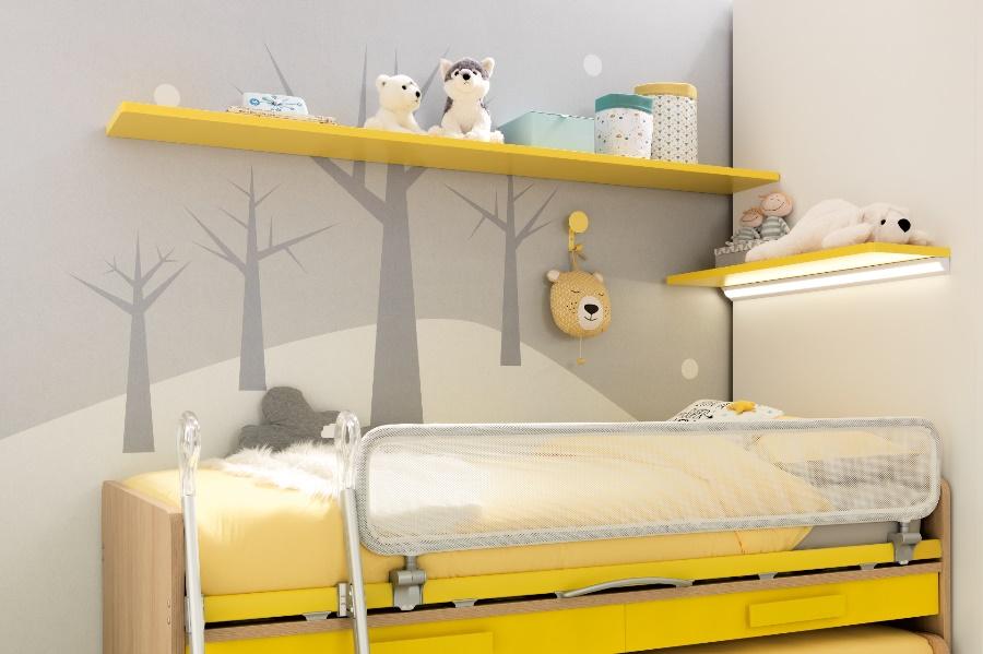 camerette ecologiche per bambini 7