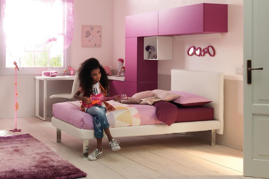 come scegliere i mobili della cameretta per i bambini 3