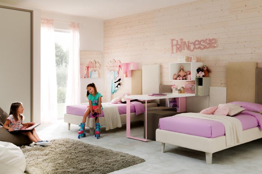 Come decorare le pareti della cameretta: 6 idee