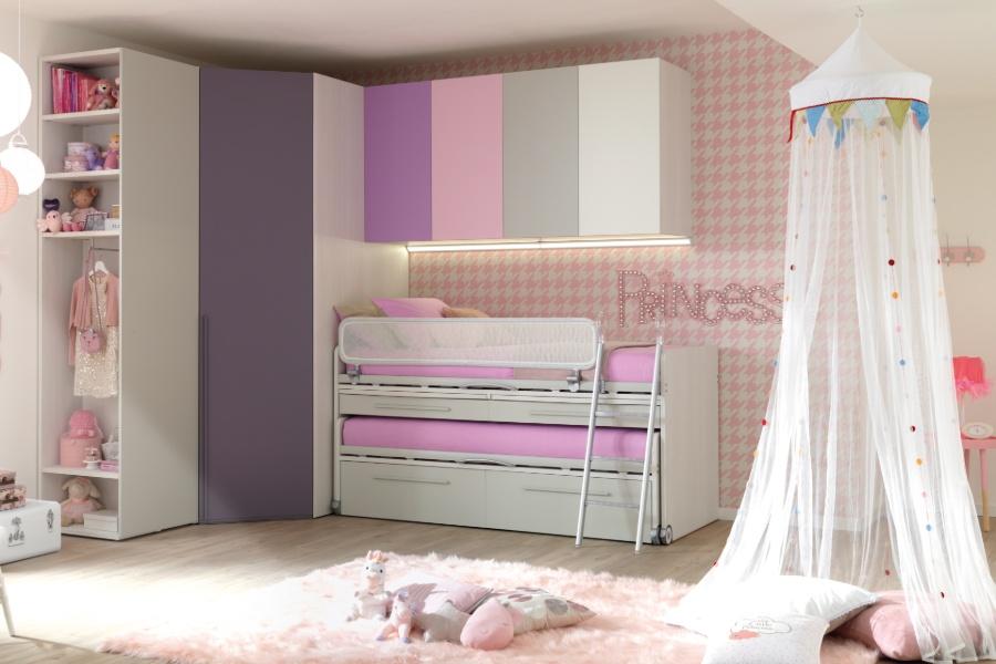 Come decorare le pareti della cameretta: 6 idee 2