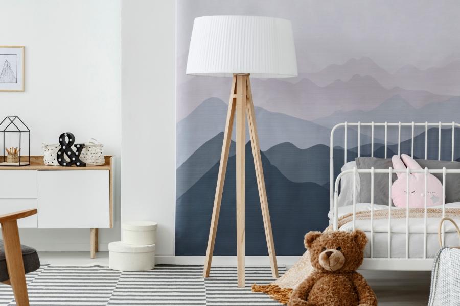 Come decorare le pareti della cameretta: 6 idee 4