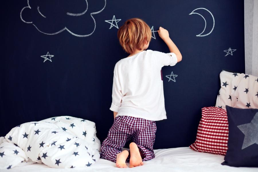 Come decorare le pareti della cameretta: 6 idee 5