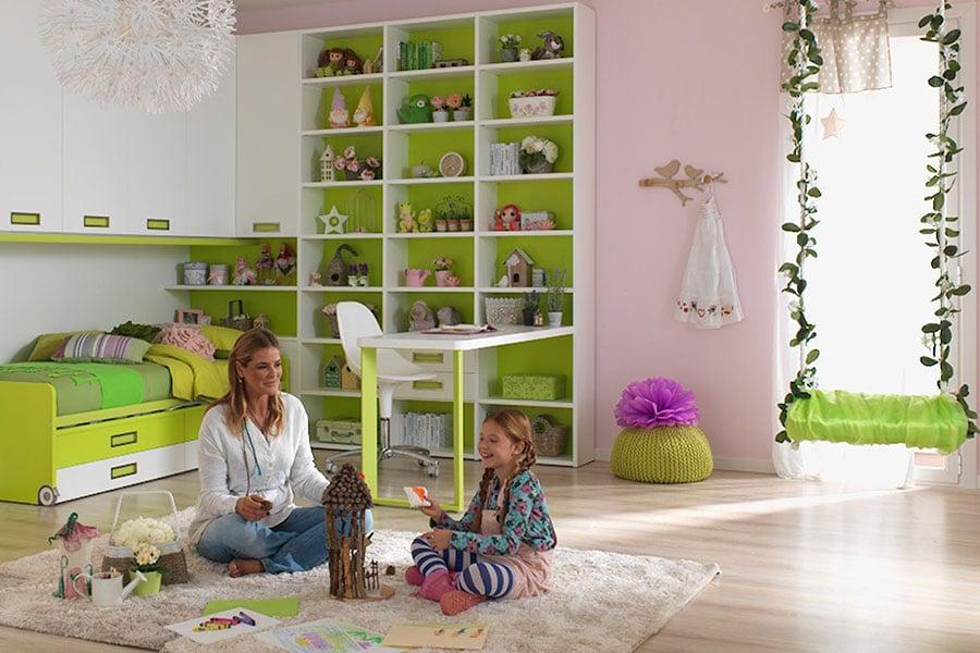 Colora le giornate di tuo figlio: 4 semplici giochi da fare in casa 2