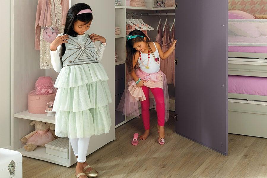 La fantasia non ha limiti: 10 idee creative per passare il tempo in casa con i bambini 2