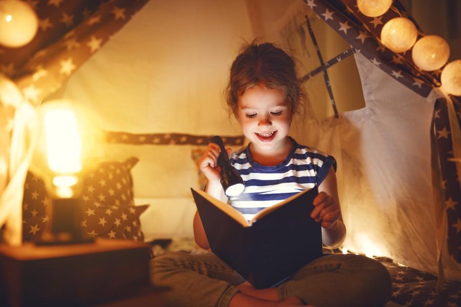 La fantasia non ha limiti: 10 idee creative per passare il tempo in casa con i bambini 4