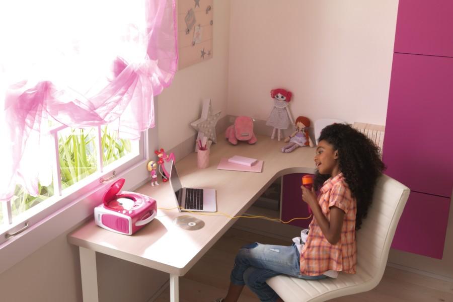 Bambini a casa: perché in questi momenti la cameretta è il luogo più importante? 5