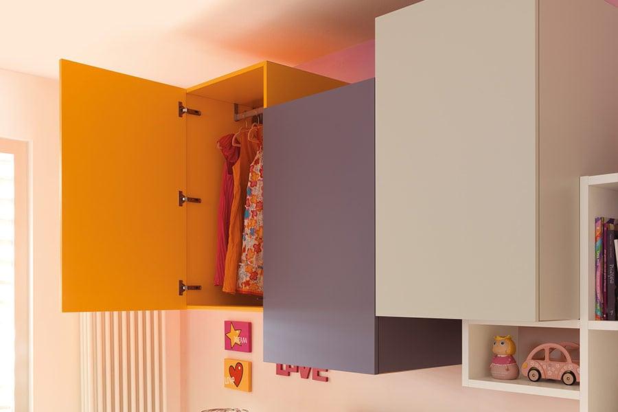 Cameretta wallbox