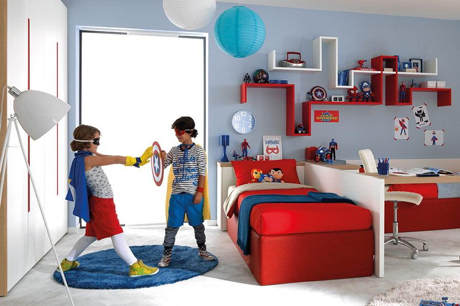 Colora le giornate di tuo figlio: 4 semplici giochi da fare in casa 4