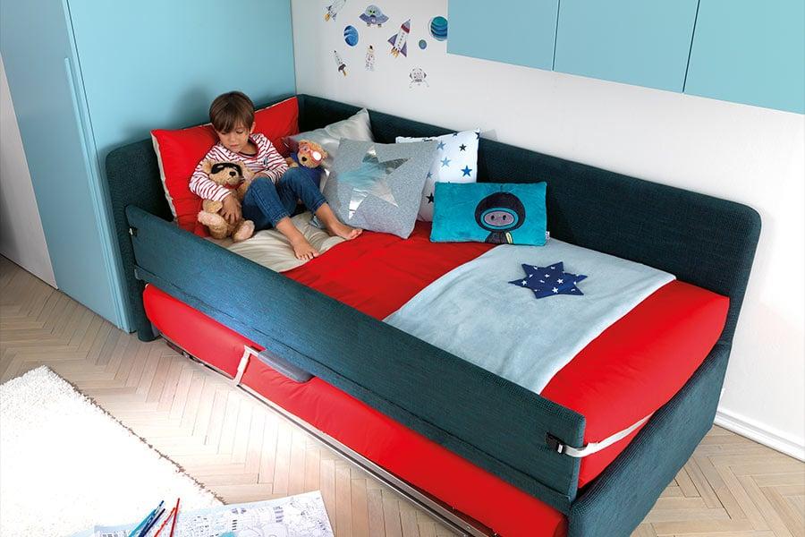 Come progettare una cameretta che cresce con il bambino? Ecco cosa devi sapere 2
