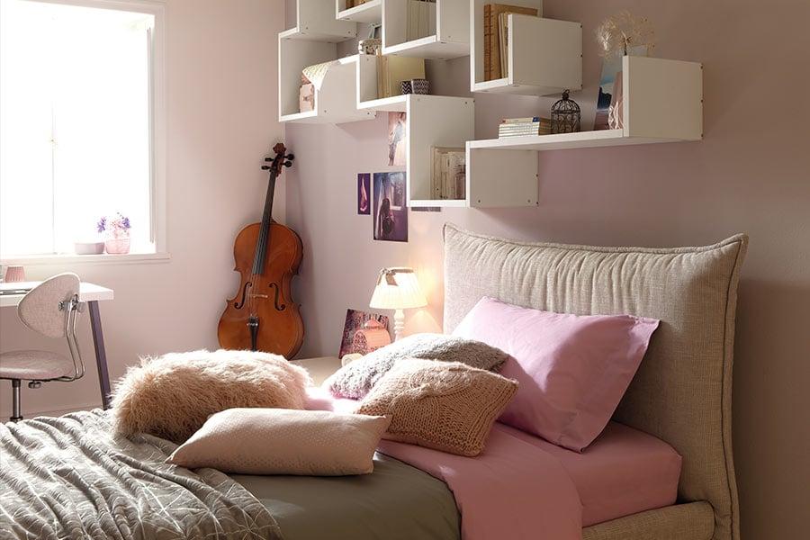 Come disporre i mobili della cameretta per renderla funzionale e sicura? 4