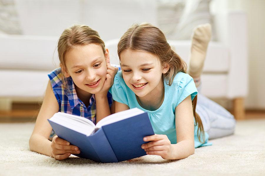 Librerie per cameretta su misura: le soluzioni di qualità Moretti Compact bambine libro