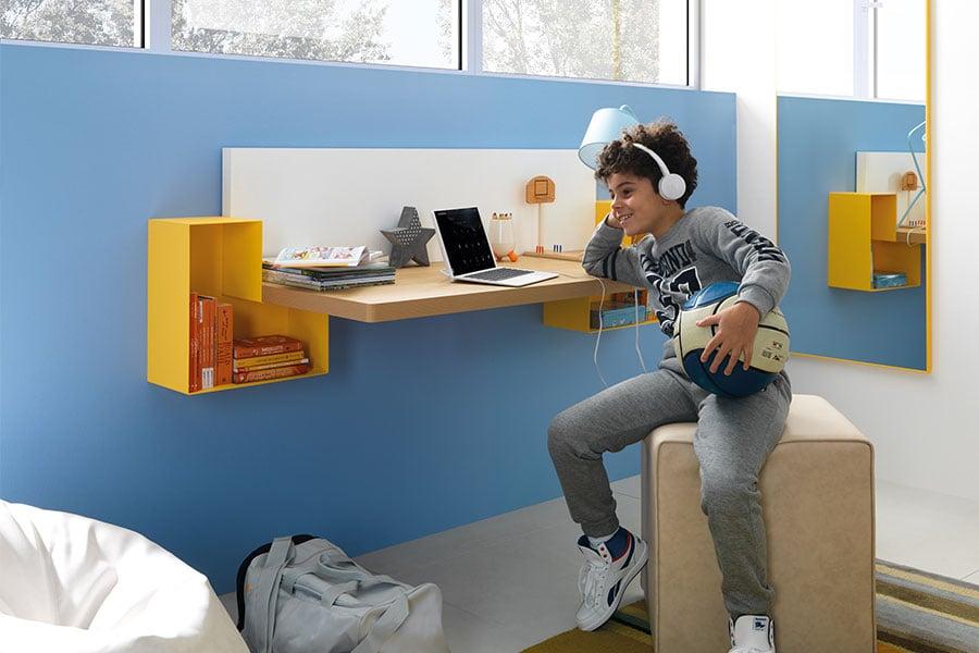 Bambini a casa: perché in questi momenti la cameretta è il luogo più importante? 4