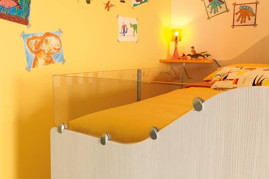 Il letto a castello per bambini è sicuro? Consigli, vantaggi e svantaggi 2