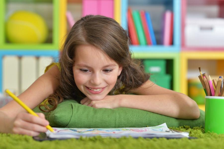 Quali sono le principali tipologie di cameretta per bambini? 0