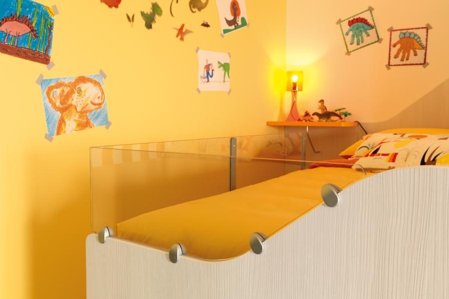 Come scegliere il colore della cameretta dei tuoi figli? 5