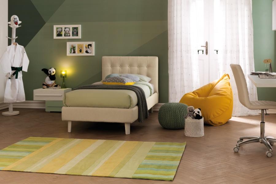 Come scegliere il colore della cameretta dei tuoi figli? 6