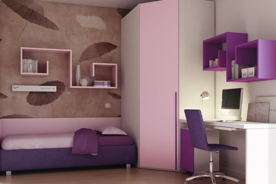 Come scegliere il colore della cameretta dei tuoi figli? 8