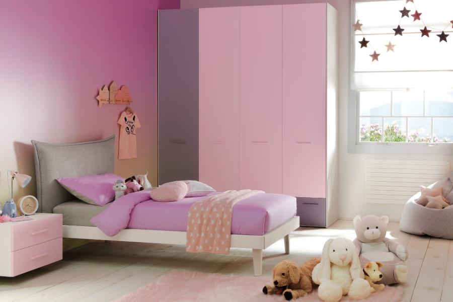 Come scegliere il colore della cameretta dei tuoi figli? 9