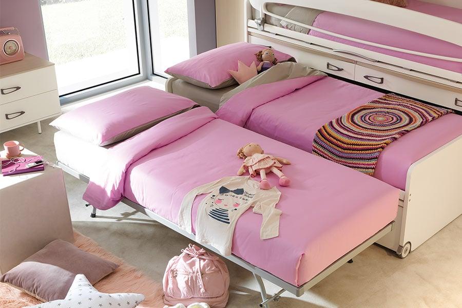 Cosa valutare nella scelta del letto per la cameretta dei bambini 5