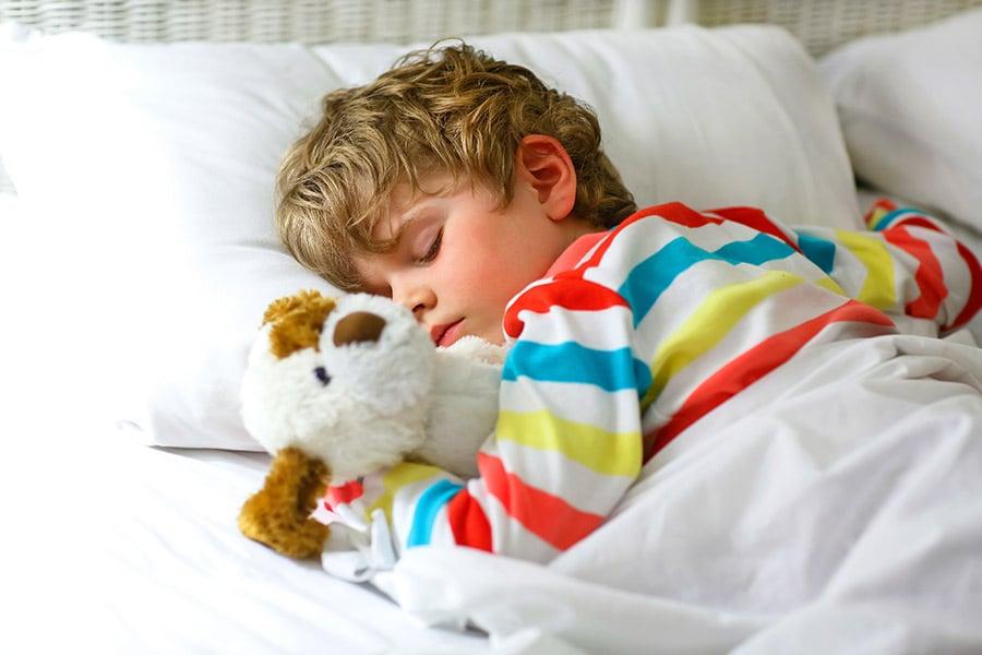 Cosa valutare nella scelta del letto per la cameretta dei bambini 1