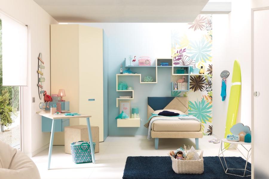 Prezzi delle camerette per bambini: trovare la soluzione per ogni esigenza 3