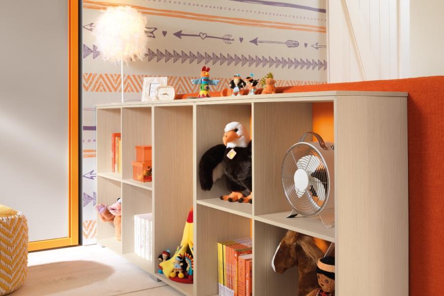 Quali sono le ultime tendenze in fatto di camerette per bambini? 6