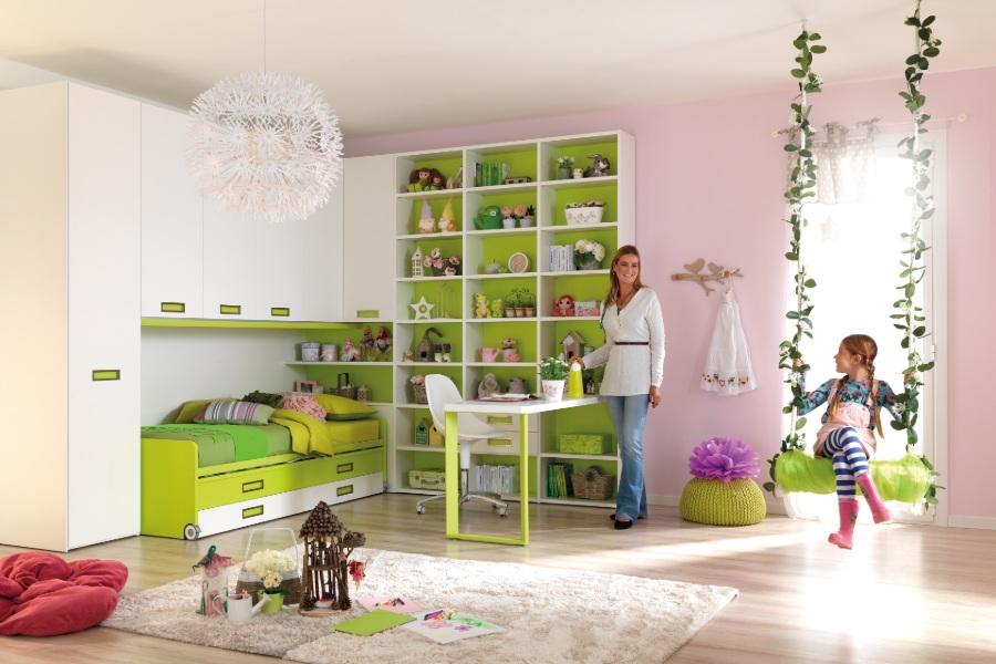 Quali sono le ultime tendenze in fatto di camerette per bambini?8