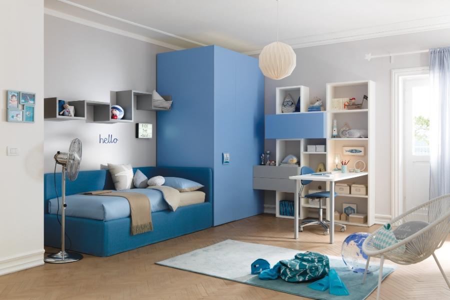 Quali sono le ultime tendenze in fatto di camerette per bambini? 3