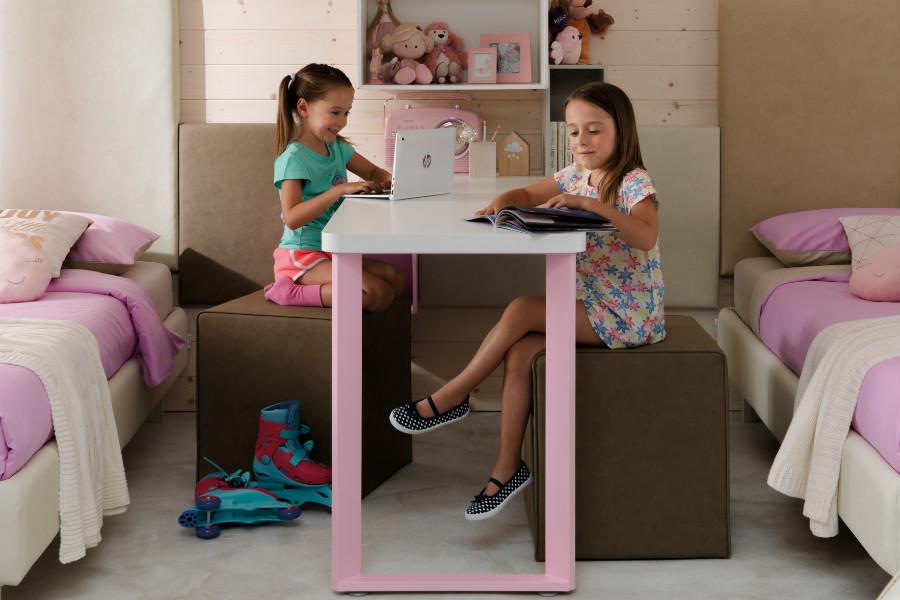 Guida alla scelta dei migliori materiali per le camerette dei bambini 2