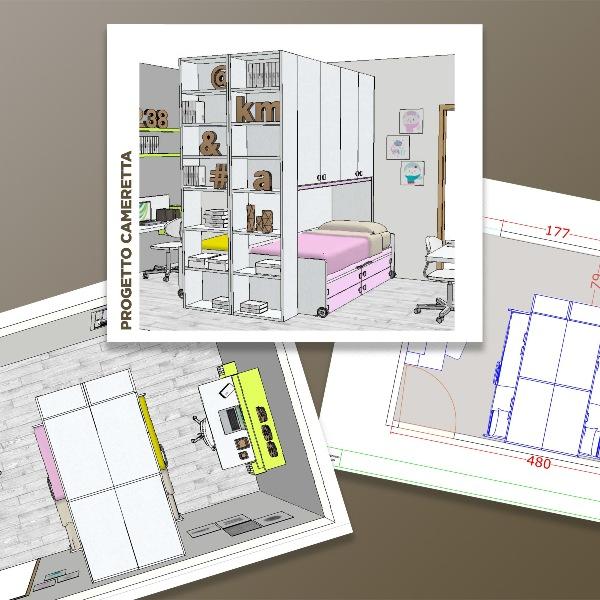 Progetto online Moretti Compact