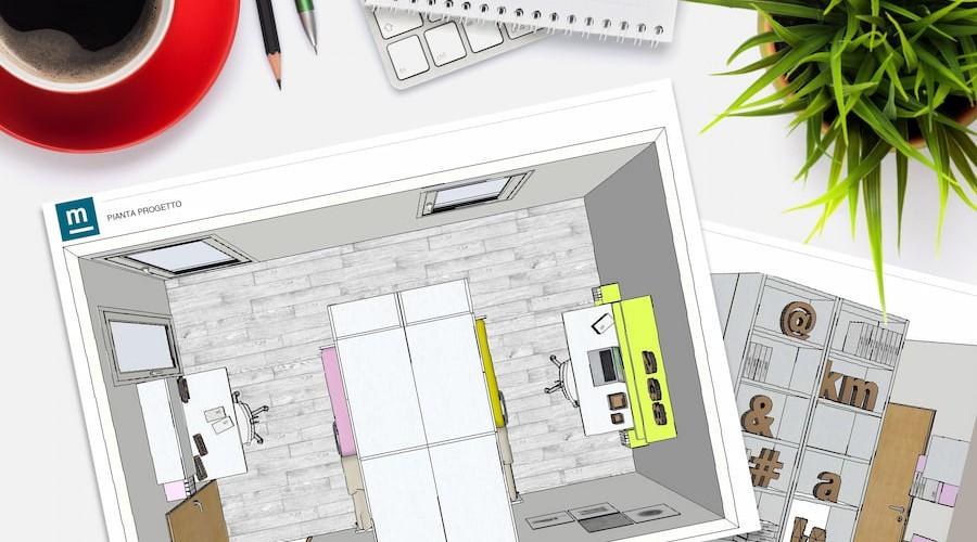 Progetto online di Moretti Compact
